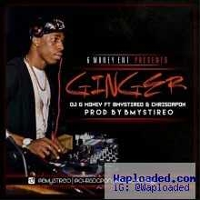 DJ G Money - Ginger ft B-Mystireo & Chris Dapon